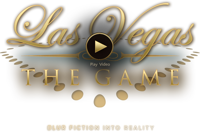 Las Vegas The Game - Play Video